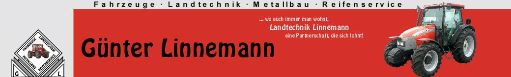 Linnemann Landtechnik